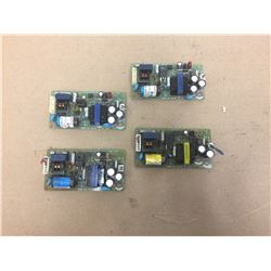 (4) Cosel Circuit Boards **see pics for part number**