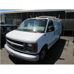 1997 Chevrolet G10 Van