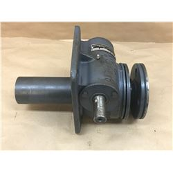 JOYCE / DAYTON WJ810-6 SCREW ACTUATOR MACHINE JACK