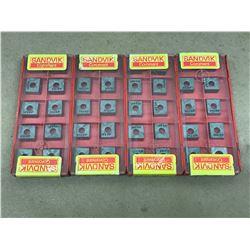 (40) SANDVIK R331.1A-115008H-WL CARBIDE INSERT