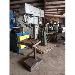 Rockwell AD4 Drill Press