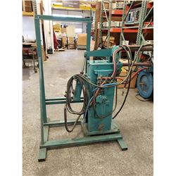 Hannifin Resistance Spot Welder *See pics for tag*