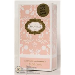 CHANTILLY EAU DE TOILETTE 30ML
