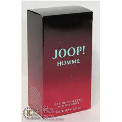 JOOP! HOMME EAU DE TOILETTE 125ML