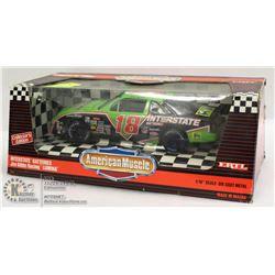 INTERSTATE BATTERIES JOE GIBBS RACING LUMINA ERTL