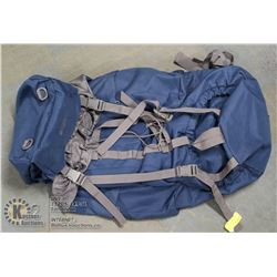 MOUNTAIN WAREHOUSE BACK PACK