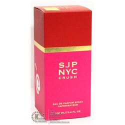 SJP NYC CRUSH EAU DE PARFUM SPRAY 100ML