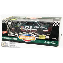 DAVE MARCIS - LUMINA ERTL AMERICAN MUSCLE 1:18
