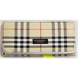 REPLICA BURBERRY WALLET