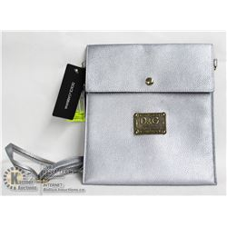 REPLICA GREY DOLCE & GABBANA SILVER SHOULDER