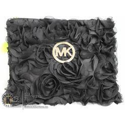 REPLICA MICHAEL KORS FLORAL DESIGN BLACK HAND