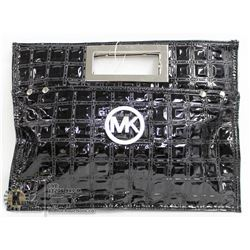 REPLICA MICHAEL KORS BLACK HANDBAG