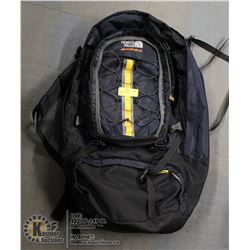 NORTH FACE HIKING BACK PACK
