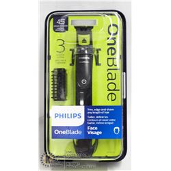 PHILLIPS ONE BLADE SHAVER