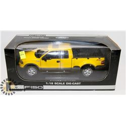 2004 FORD F150 FX4 DIE CAST TRUCK