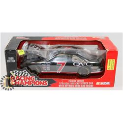 QVC #7 DIE CAST CAR