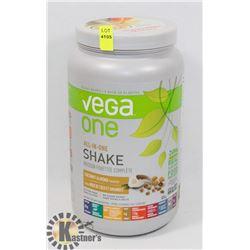 VEGA ONE ALL IN ONE SHAKE (850G)