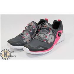NEW WOMANS SIZE 8 REEBOK PUMP RUNNING  SHOES