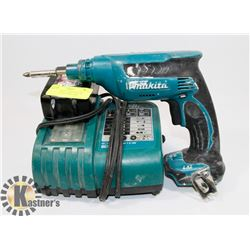 MAKITA DFS451 CORDLESS 18V DRILL WITH BATTERY AND