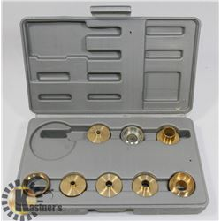 ROTOR COLLET SET