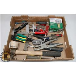 ESTATE FLAT OF TOOLS