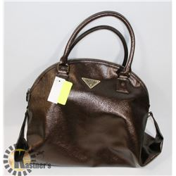 PRADA REPLICA BAG BROWN