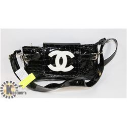 CHANEL REPLICA SNAKESKIN STYLE BAG