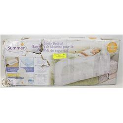 SUMMER SAFETY BED RAIL