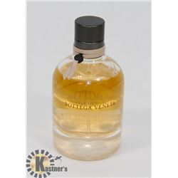 BOTTLE OF BOTTEGA VENETA EAU DE PARFUM 75 ML
