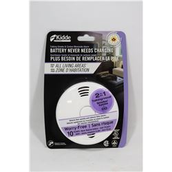 NEW KIDDE CARBON MONOXIDE / SMOKE ALARM