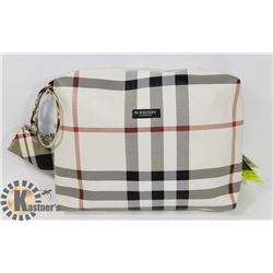 BURBERRY REPLICA PURSE WITH COIN PURSE