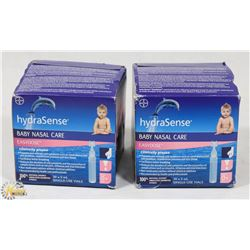 BAG OF HYDRASENSE NASAL CARE
