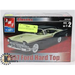 SEALED 1957 FORD MODEL KIT.
