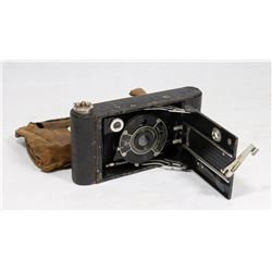 ANTIQUE KODAK VEST POCKET MODEL B CAMERA