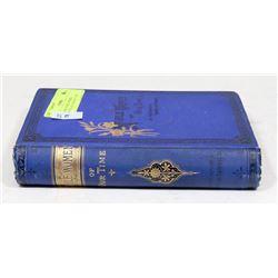 1885 BOOK NOBEL WOMEN PRESENTED AS AWARD IN 1895.