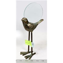 BIRD MAGNIFING GLASS
