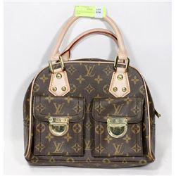 LOUIS VUITTON REPLICA LEATHER PURSE