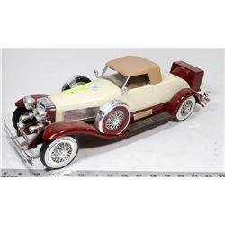 1935 ROADSTER JIM BEAM CAR.