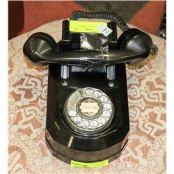 JUKEBOX STYLE TELEPHONE
