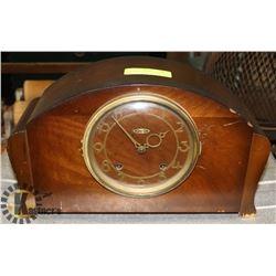 SETH THOMAS CLOCK-WORKS PART TIME