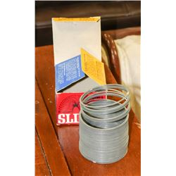 ORIGINAL SLINKY IN BOX.