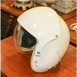 CANADIAN ARMY HELICOPTER HELMET