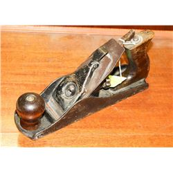 ANTIQUE STANLEY PLANE