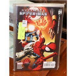 LOT OF 10 DIFFERENT SPIDERMAN COMICS