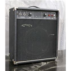 VINTAGE GUITAR SPEAKER AMP MODEL 5S