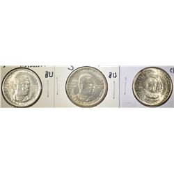 COMMEM HALF DOLLAR LOT: