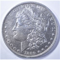 1889-O MORGAN DOLLAR