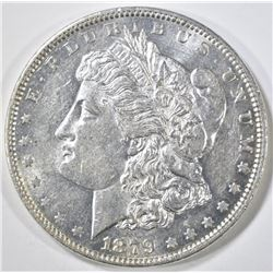 1879 MORGAN DOLLAR  BU