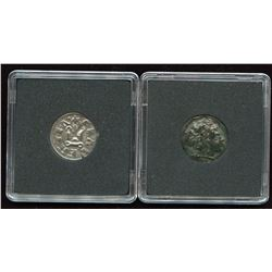 Ancients Lot of 2