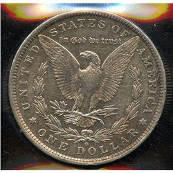 1882 O USA Silver Dollar